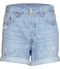 501 short long montgomery mend shorts denim shorts levi´s women