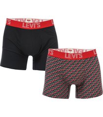 mens 2 pack boxer shorts