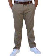 pantalon casual beige dockers 59404-0000