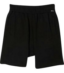 molo sports shorts with application
