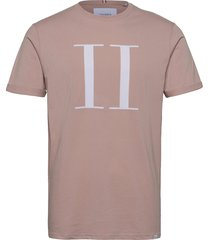 encore t-shirt t-shirts short-sleeved rosa les deux