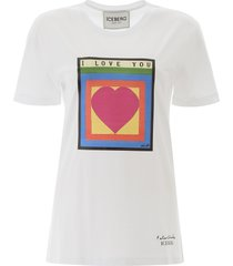 iceberg i love you t-shirt