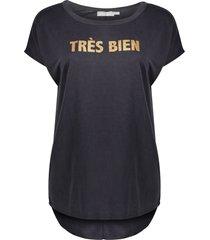 """geisha 03571-25 999 top """"tres bien"""" black/cognac"""