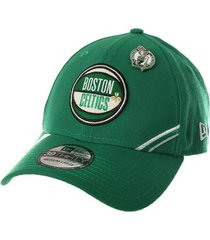 gorra new era boston celtics 39thirty