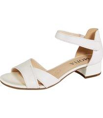 sandaletter mona vit