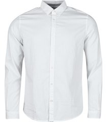 overhemd lange mouw tom tailor regular shirt