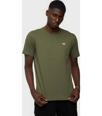 dickies stockdale t-shirts & linnen olive