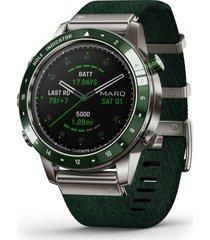 garmin marq(tm) golfer modern tool smart watch, 45mm
