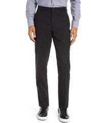 men's nordstrom men's shop tech-smart slim fit stretch wool dress pants
