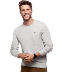 sweater basic fantsy crudo ferouch