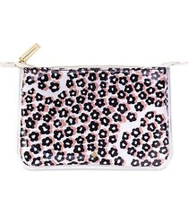 llair floral 6-piece pencil pouch set