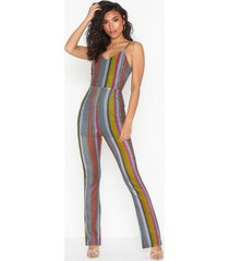 glamorous strappy jumpsuit jumpsuits