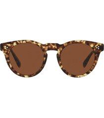 brown lewen sunglasses