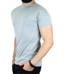 camiseta vcstilo básica algodão premium masculina - masculino