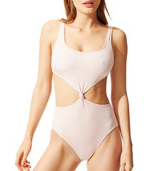 the bailey one-piece swimsuit