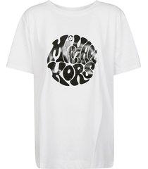 michael kors 60s logo t-shirt