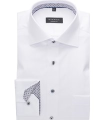 eterna shirt comfort fit wit