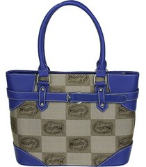 florida gators licensed the liberty handbag