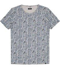 t-shirt lichtgrijs 202375 893