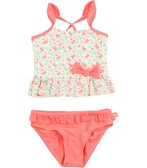 bikini be yourself coral ficcus