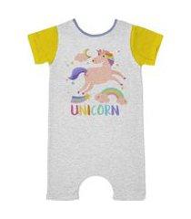 pijama comfy unicorn