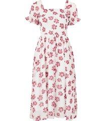 klänning yasmirabel midi dress