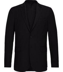 the tailored travelers suit jkt s blazer kavaj svart gant