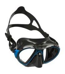máscara de mergulho cressi air .
