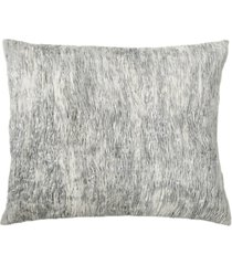 donna karan collection luna tie dye decorative pillow bedding