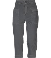 james perse 3/4-length shorts