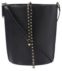 urban originals women's lights camera bucket bag