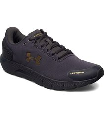 ua charged rogue 2 storm shoes sport shoes running shoes lila under armour
