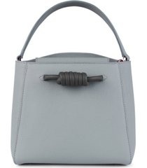 esin akan milan tote bag for work