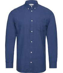 jay 2.0 overhemd business blauw minimum