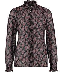 aaiko blouse catalin pes