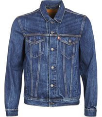 spijkerjack levis the trucker jacket