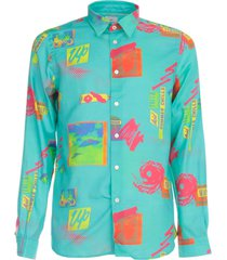 ps by paul smith ls tailored shirt