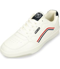tenis blanco north star anthony r hombre