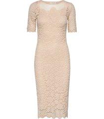 dress ss dresses lace dresses creme rosemunde