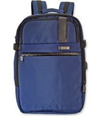 duchamp london backpack suitcase