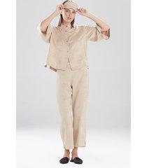 natori dragon sleepwear pajamas & loungewear gift set, women's, size l natori