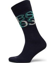 rs bamboo vb underwear socks regular socks blå boss