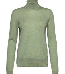 folia turtleneck coltrui groen tiger of sweden