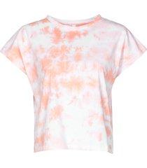 t-shirt korte mouw yurban onila
