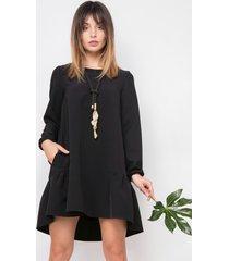 sukienka emily black