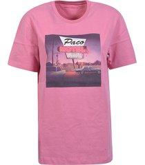paco rabanne motel t-shirt