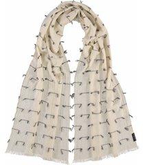 threads women's scarf