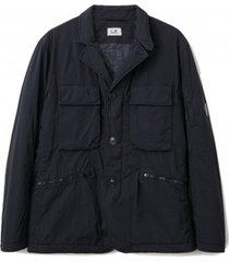 nycra utility blazer