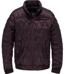 pme legend winterjas sunset red