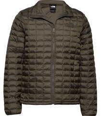 m tbll eco jkt outerwear sport jackets groen the north face